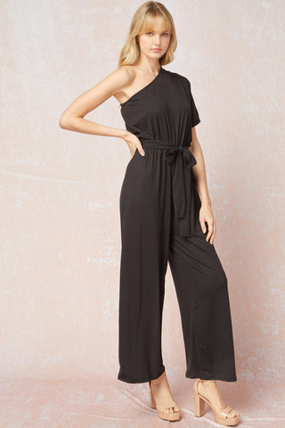 Limitless Jumpsuit - Black
