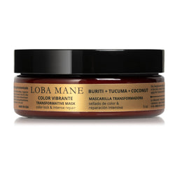 transformative mask loba mane