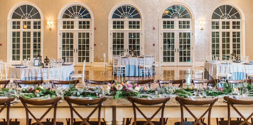 10 Ways to Enhance your Venue
