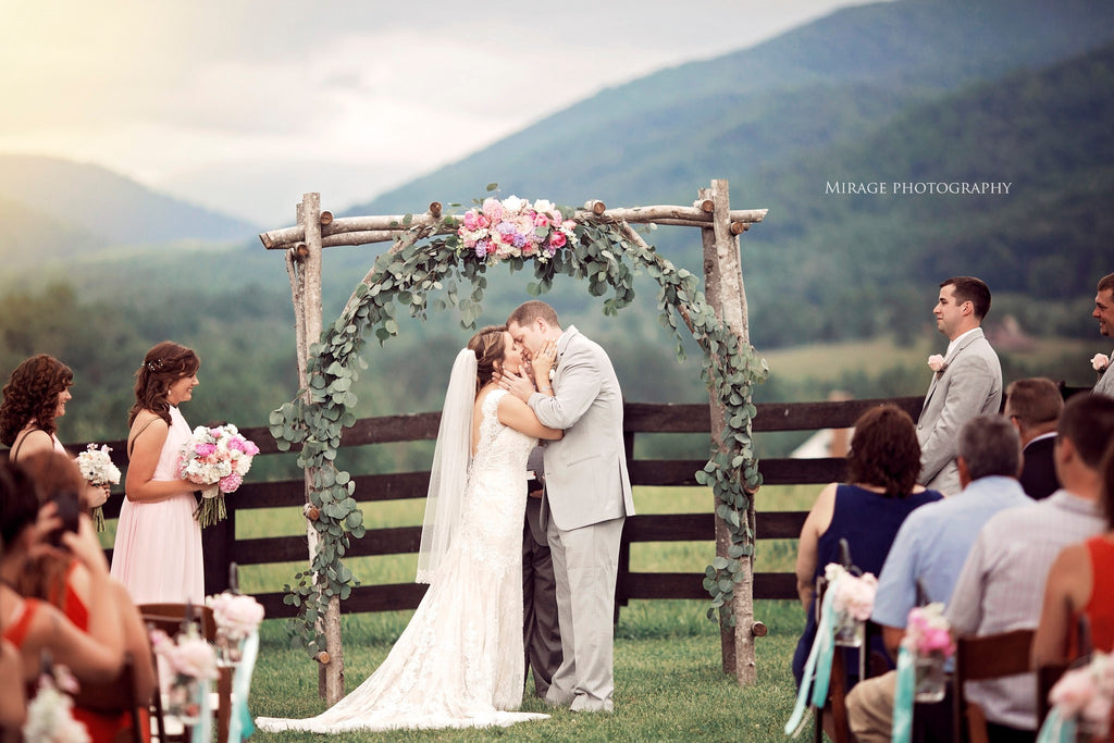 Plan Your Virginia Wedding