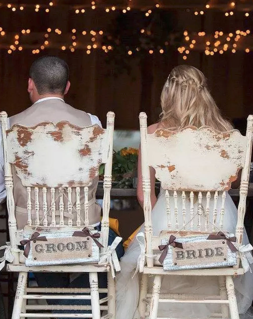 Seating - Farm Chairs - Main Street Weddings & Events