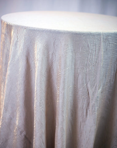 Linen - Gold Shimmer Crush - Main Street Weddings & Events