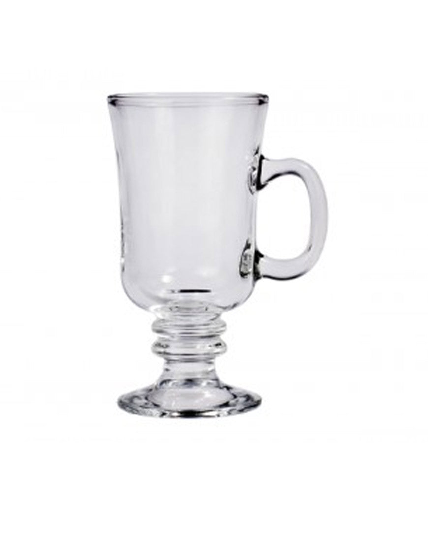 Tabletop - Irish Coffee Mug - Main Street Weddings & Events