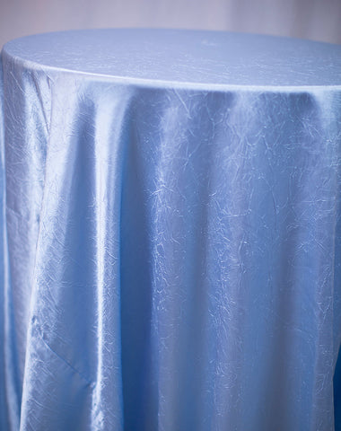 Linen - Pale Blue Crush - Main Street Weddings & Events