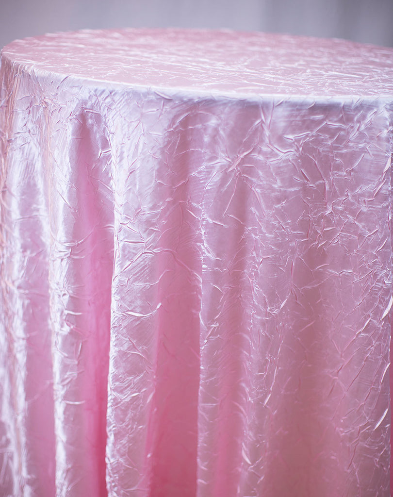 Linen - Pink Crush - Main Street Weddings & Events