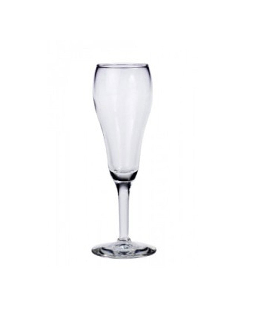 Tabletop - Tulip Champagne Flute - Main Street Weddings & Events
