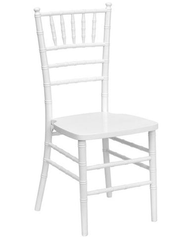 Seating - Chiavari Chair - Main Street Weddings & Events