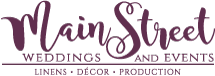 Main Street Weddings & Events
