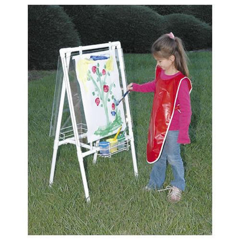 outdoor art steam early childhood classroom learning regio inspired