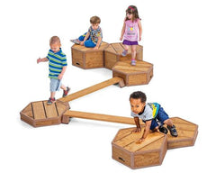 outlast toddler climbing set