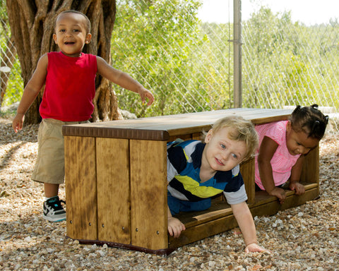outlast outdoor play crate early childhood classroom learning regio inspired community playthings