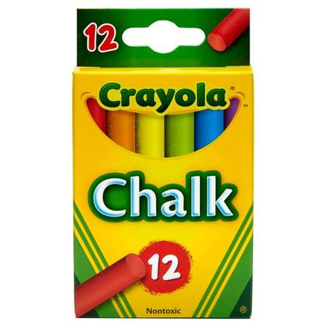 12ct Chalk - louisekool