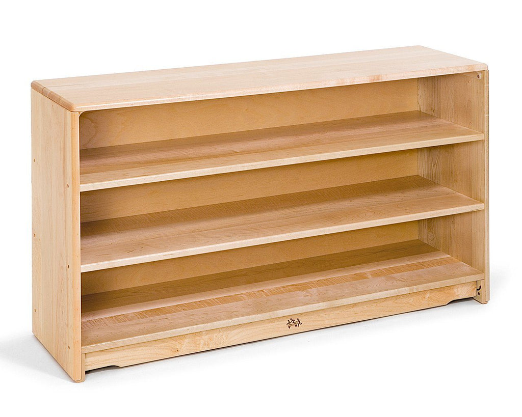 "2-Shelf Montessori Units 28"" H by Community Playthings - louisekool"