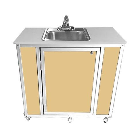 30″ High Single-Basin Maple - louisekool