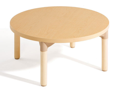 "30"" Round Table by Community Playthings - louisekool"