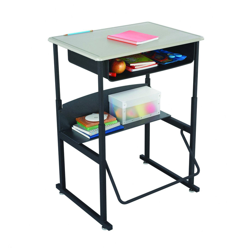 Adjustable Stand up Desk - louisekool