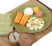 Asian Play Food (Set of 9) - louisekool