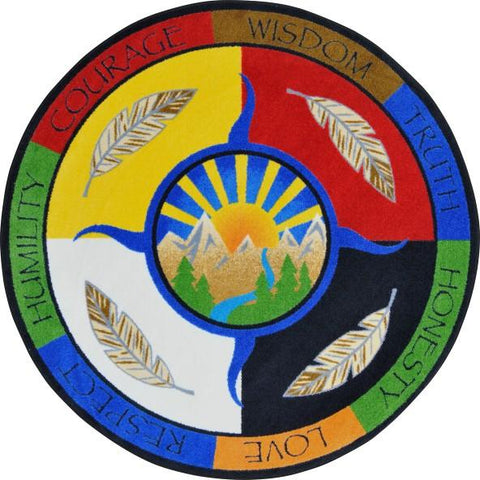 Authentic Native Traditional Teachings - louisekool
