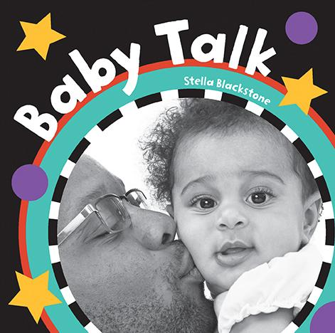 Baby Talk - louisekool