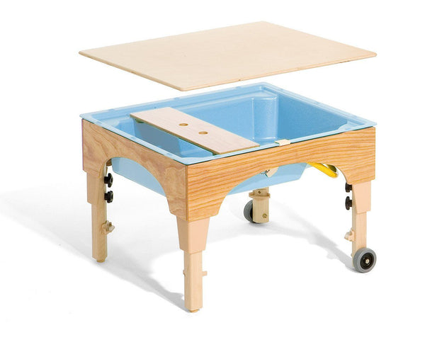 Basic Sand and Water Table Small by Community Playthings - louisekool