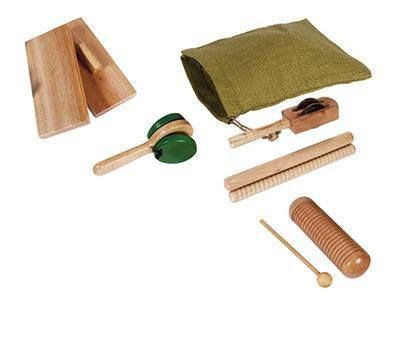 Basic Wood Kit - louisekool