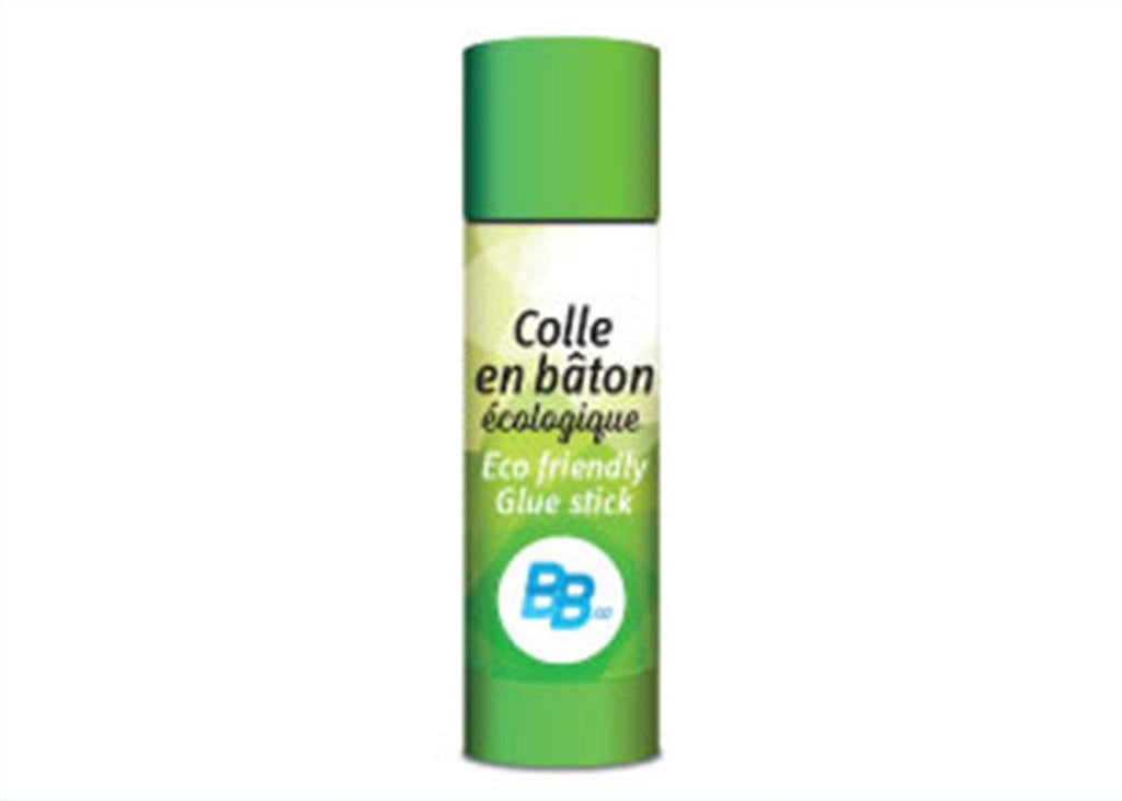 B&B Eco Clear Glue Sticks - Set of 12 - louisekool