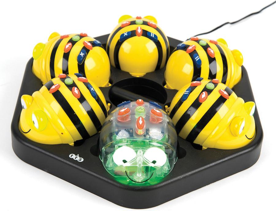 Bee-Bot Charging Station - louisekool