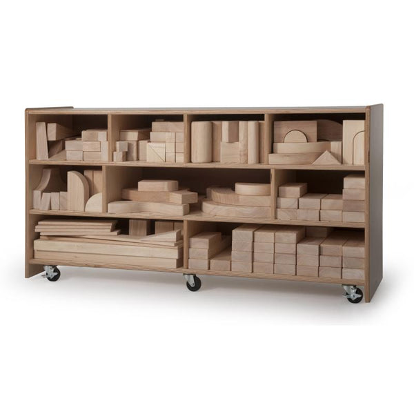 Block Cabinets in Medium, Small or Large Size - louisekool