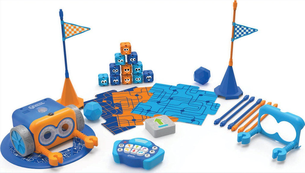 Botley Activity Set - louisekool