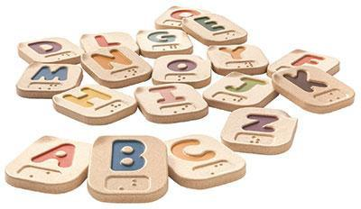 Braille Learning Sets - louisekool