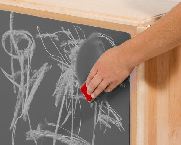 Chalkboard Covers by Community Playthings - louisekool