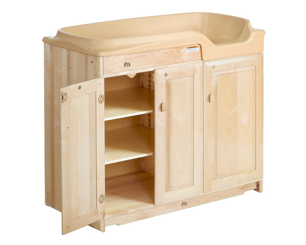 Changing Table by Community Playthings - louisekool