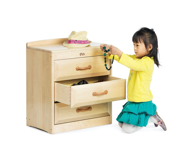 Childsize Dresser by Community Playthings - louisekool