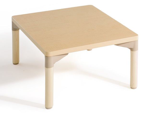 Childsize Table, Adjustable Legs by Community Playthings - louisekool