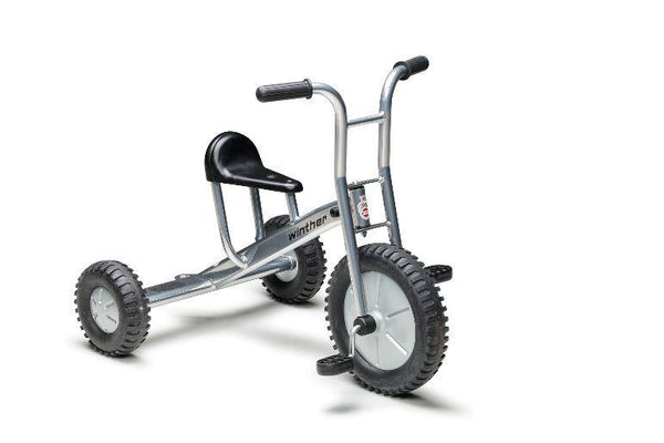 Chrome Off Road Trike - Large - louisekool