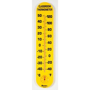 Classroom Thermometer - louisekool