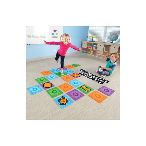 Coding Buddies Activity Set - louisekool