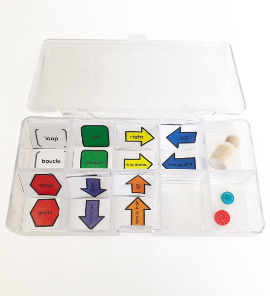 Early Years Coding Kit Set of 5 - louisekool
