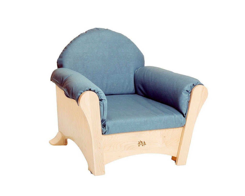 Community Playthings Armchair - louisekool