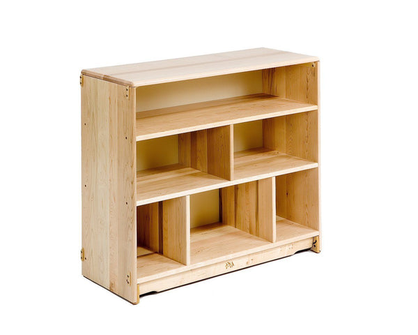 "Community Playthings Fixed Shelf 3' x 32"" - louisekool"