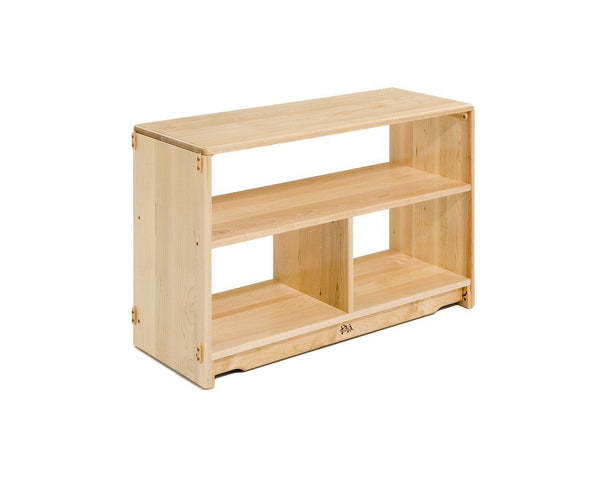 "Community Playthings Open Back Shelf 3' x 24"" - louisekool"