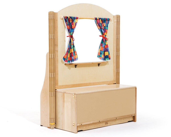 Community Playthings Puppet Theater - louisekool