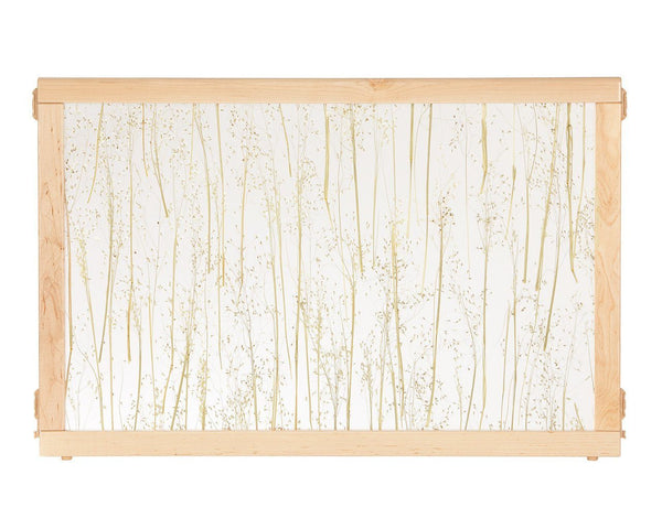 "Community Playthings Rice Grass Panel 36"" x 24"" - louisekool"