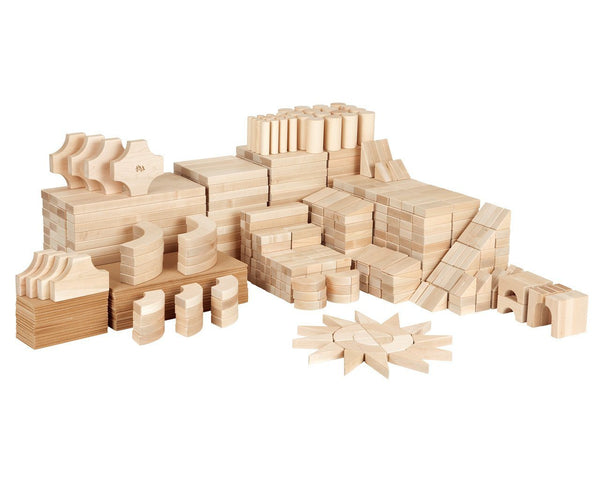 Community Playthings School Set Unit Blocks - louisekool