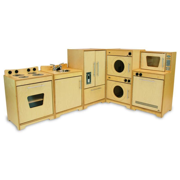 Complete Contemporary Kitchen Set - louisekool