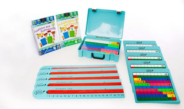 Complete Early Numbers Class pack - louisekool