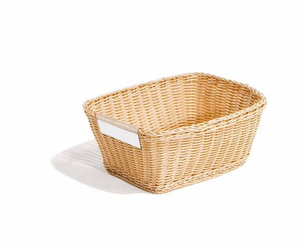 Deep Basket by Community Playthings - louisekool