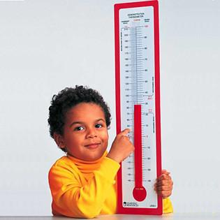 Demonstration Thermometer - louisekool
