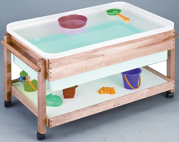 Easy Drain Sand and Water Table - louisekool