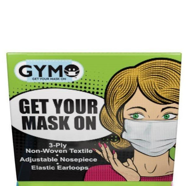 Face Mask Bulk Packs - louisekool
